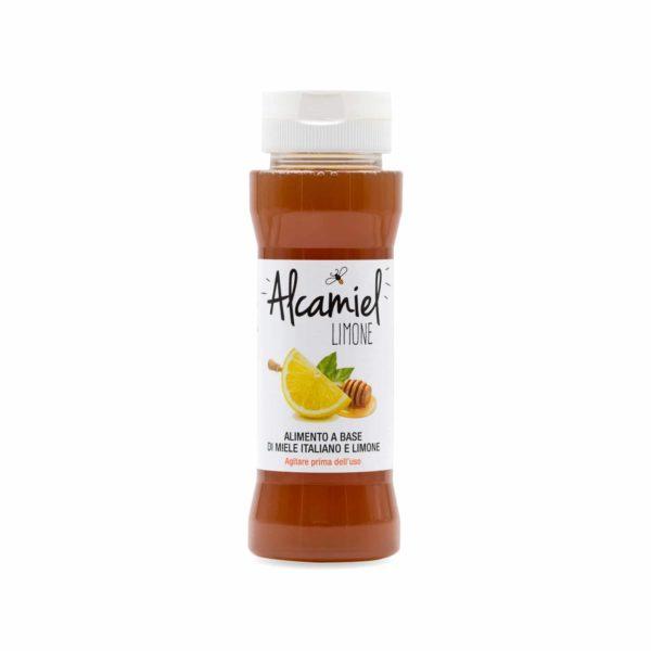 Tisana al Miele Biologico e Limone