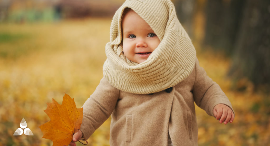 Benessere in autunno
