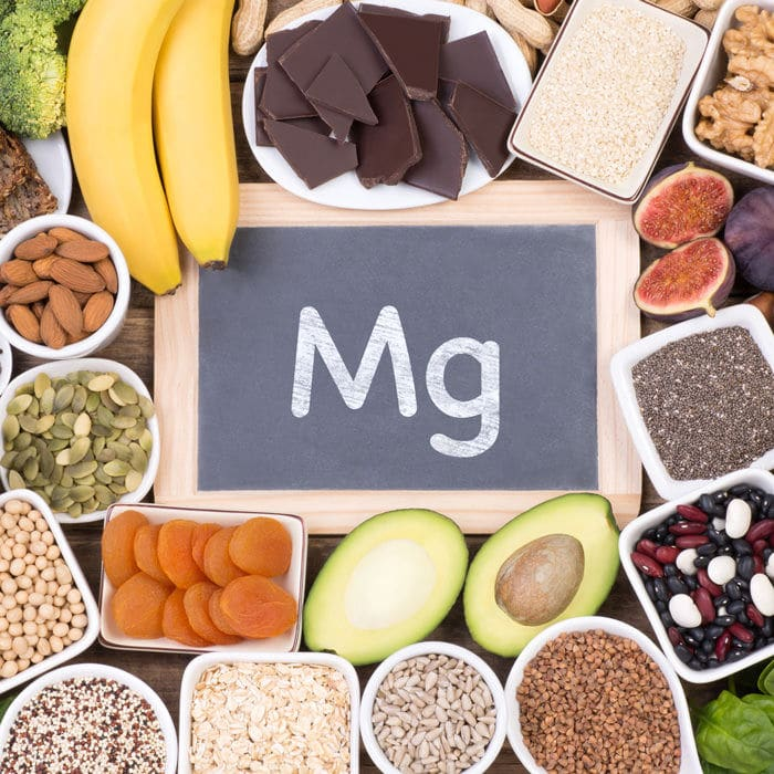 L'importanza del magnesio